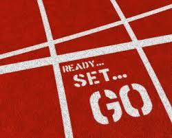 Go set ready